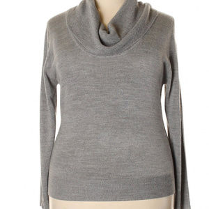 NWOT - Cowl Neck Sweater  Size 1X